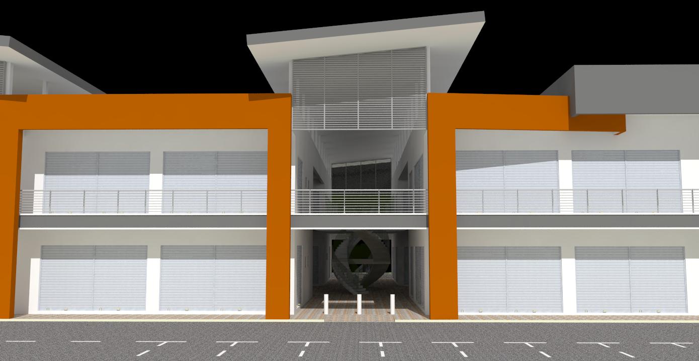 Perdana Square