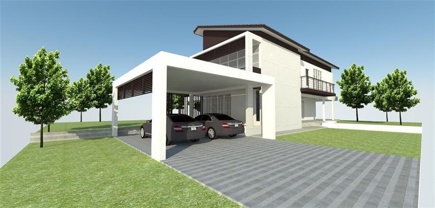 Proposed Housing Development 02