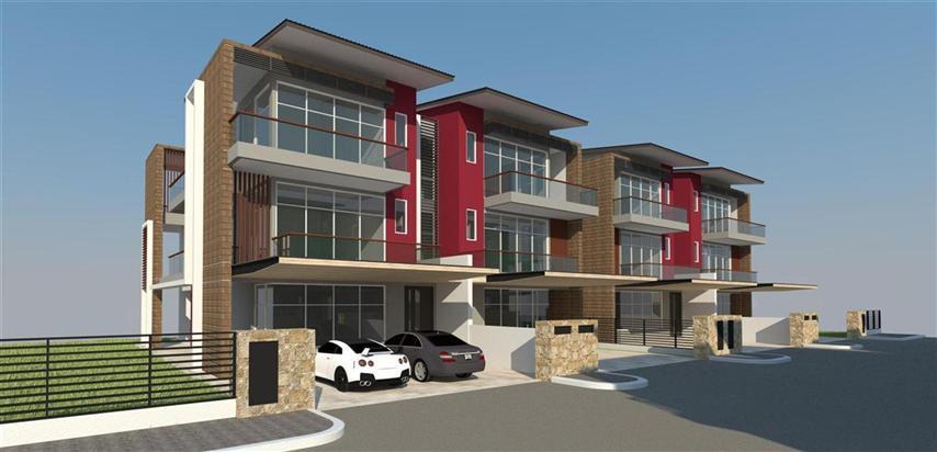 Proposed Housing Development 05