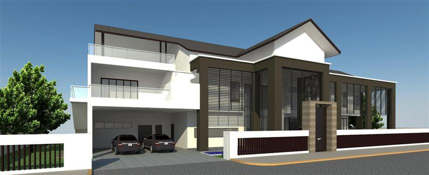 Proposed Housing Development 06