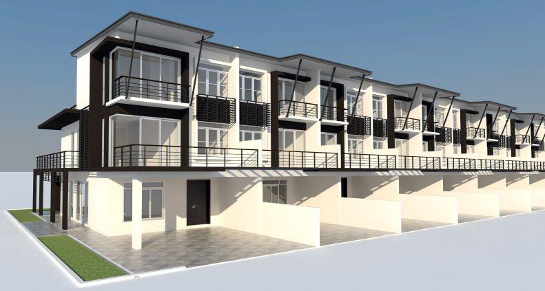 Proposed Housing Development 19