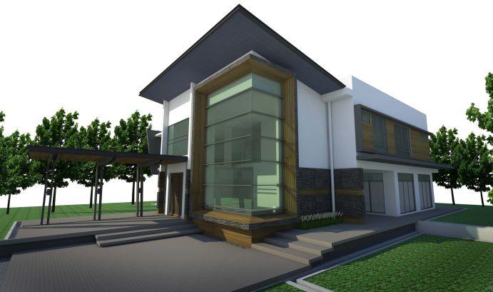 Proposed Housing Development 08
