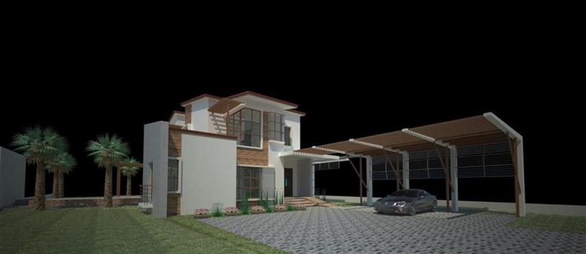 Proposed Housing Development 14