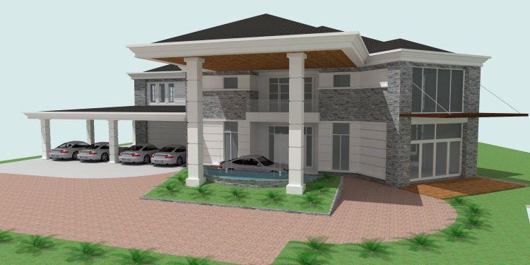 Proposed Housing Development 09