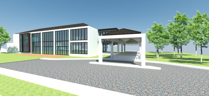 Proposed Housing Development 11