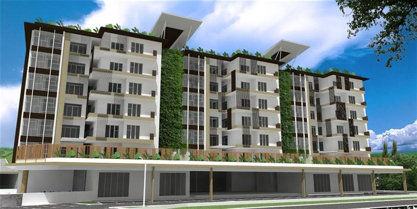 Proposed Housing Development 04