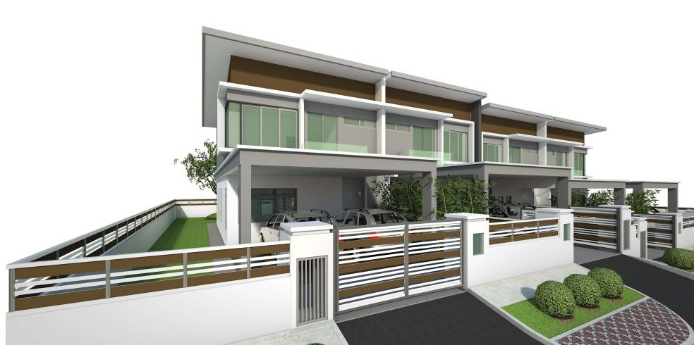 Proposed Housing Development