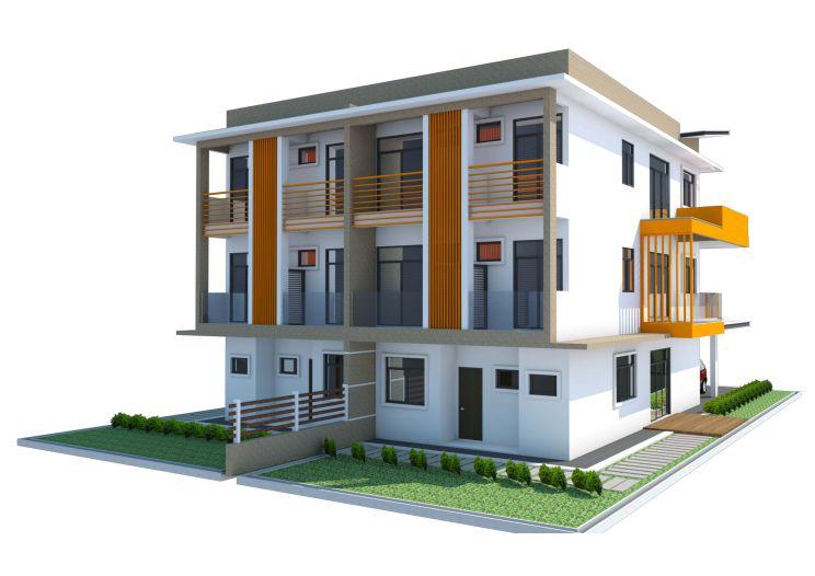 Proposed Housing Development 15