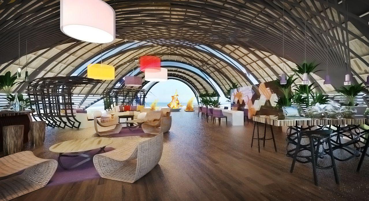 Turtle Cove Resort (Interior Design)
