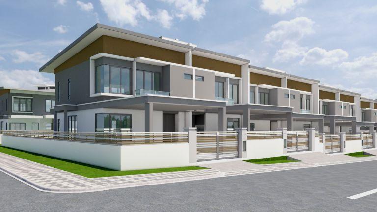 Proposed Housing Development 23