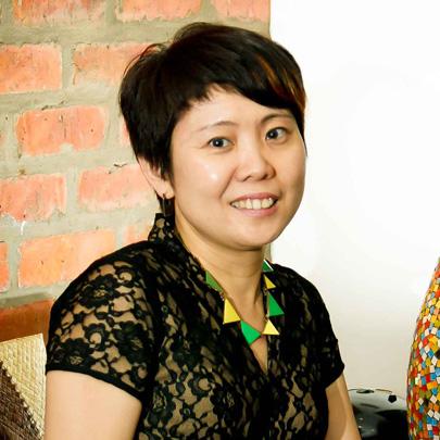 Ar. Yap Chui Kie @ Tressie