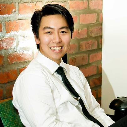 James Wong Kein Peng