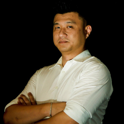 Stephen Ting